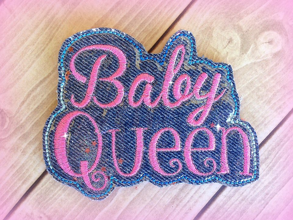 Baby Queen Glam Band
