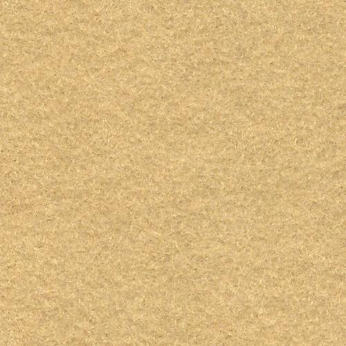 *Beach Sand Wool Blend Felt