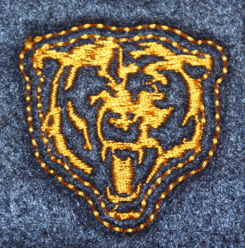 Chicago Bears & Other Sport Team Logos