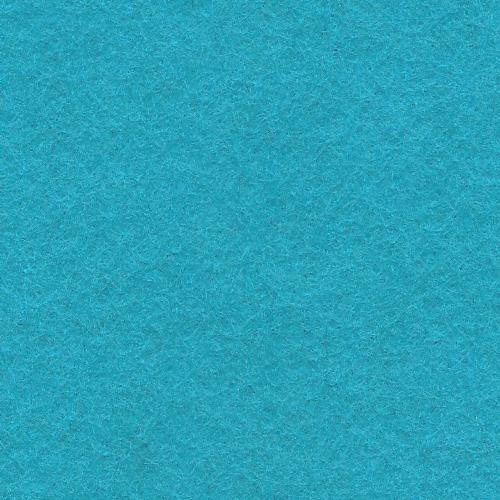 Blue Bayou Wool Blend Felt
