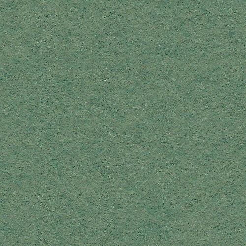 Blue Spruce Wool Blend Felt