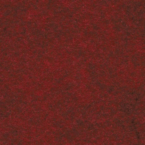 *Burnt Sienna Wool BlendFelt