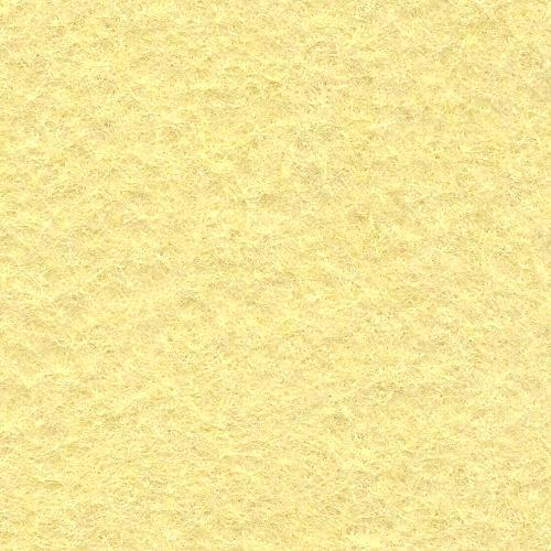 Buttercup Wool Blend Felt