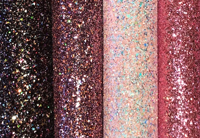 Chunky Glitter Variety Pack 10