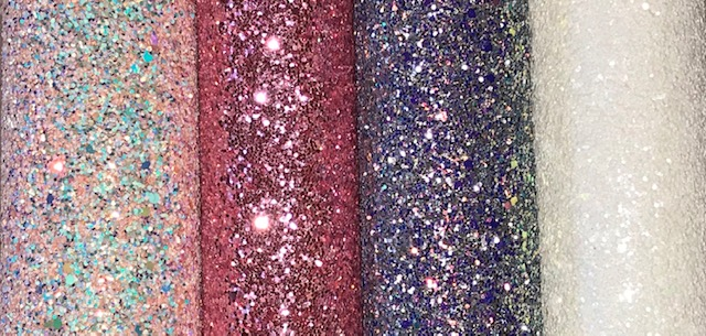 Chunky Glitter Variety Pack 9-1
