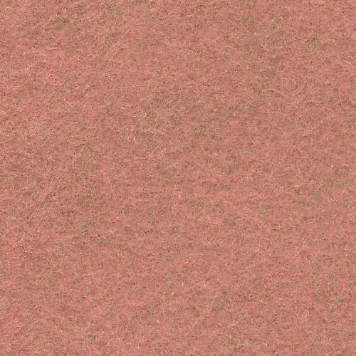 Cameo Pink Wool Blend Felt