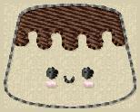 Flan Feltie & Feltie Keeper Embroidery File Set