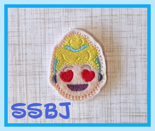 SSBJ Cindy Hearts Embroidery File