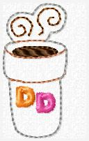 DD Embroidery File
