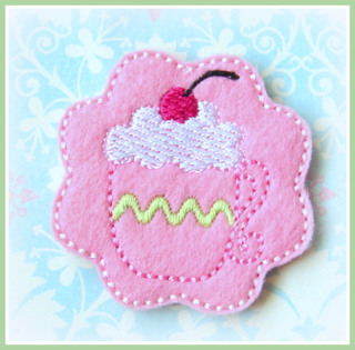 Hot Cocoa Embroidery File