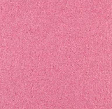 Dark Pink Premium Wool Blend Felt