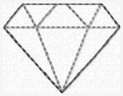 Diamond Embroidery File