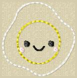 Eggie Embroidery File
