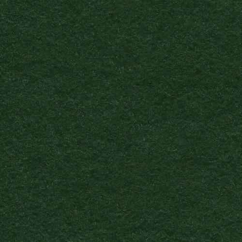 Evergreen Wool Blend Felt