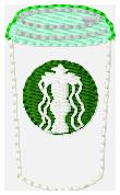 Frap 2 Embroidery File
