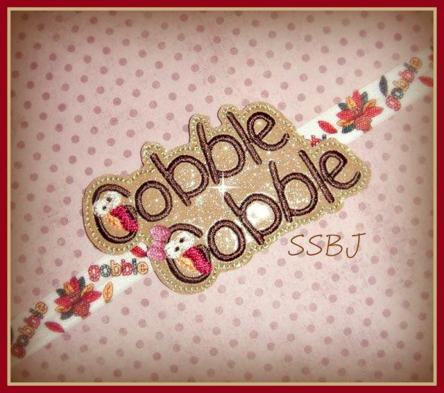 Gobble Gobble Glam Band