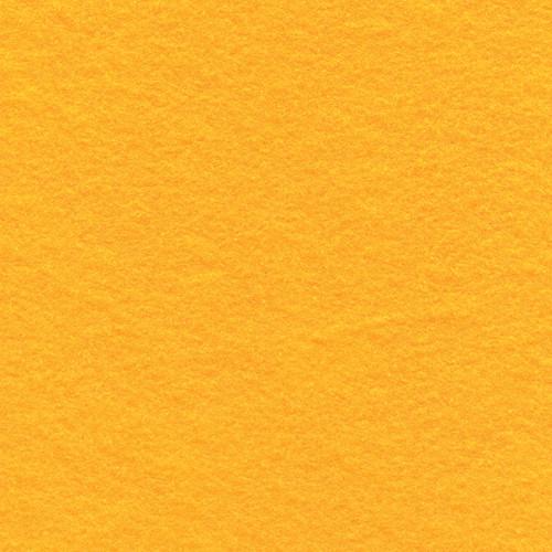 *Gold Wool Blend Felt