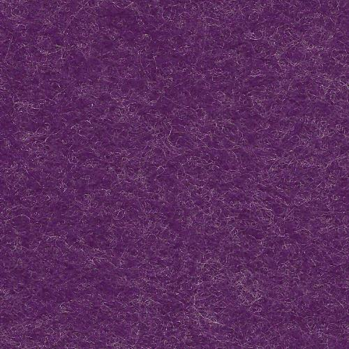*Grape Jelly Wool Blend Felt