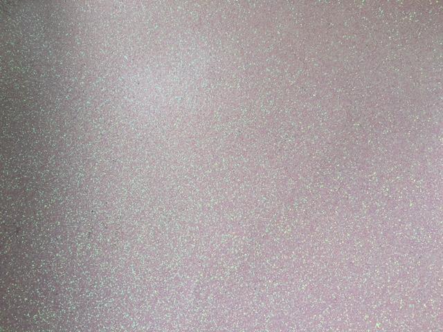 Fairy Dust Mirror Vinyl