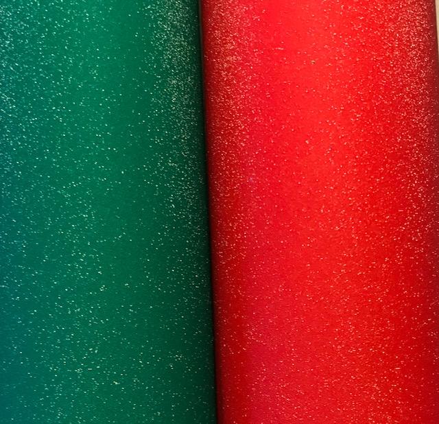 Glistening Glitter (GG) HOLIDAY
