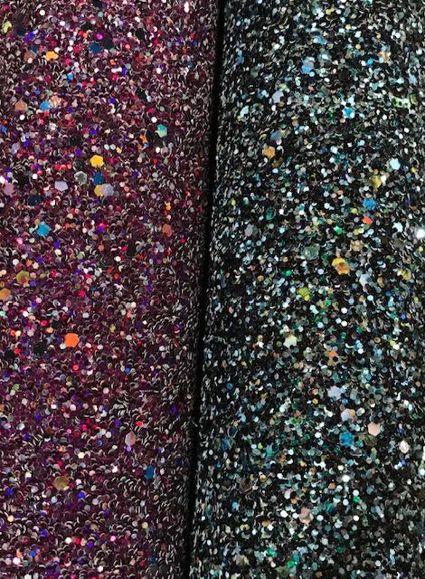 CG-B Chunky Glitter