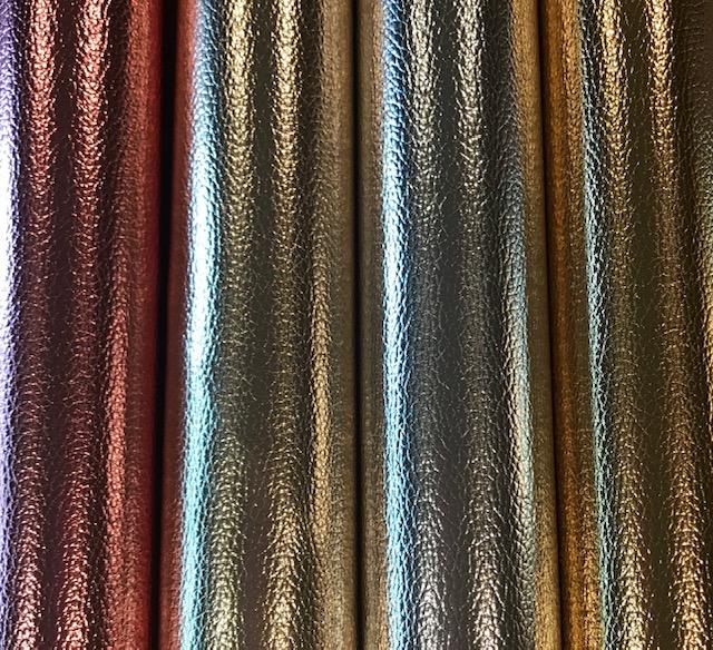 12x54 Metallic Marine Vinyl
