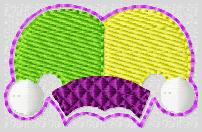 Jester Hat Embroidery File
