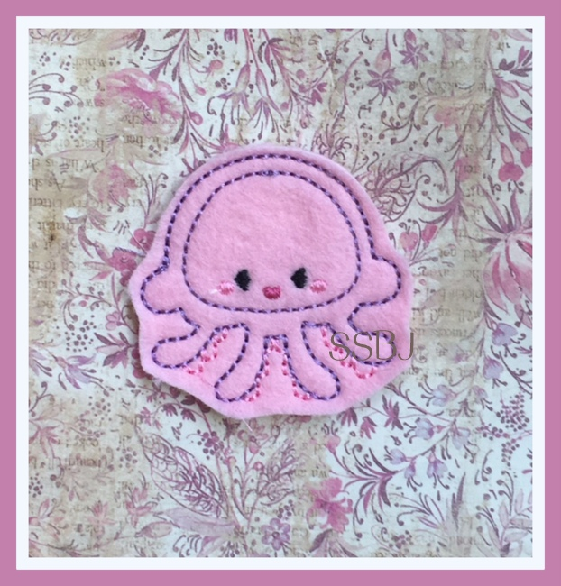 SSBJ Kelly Jelly Embroidery File