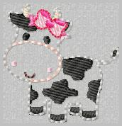 LBS Cow Embroidery File