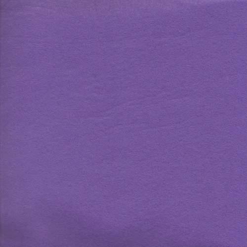 Lavender Wool Blend Felt