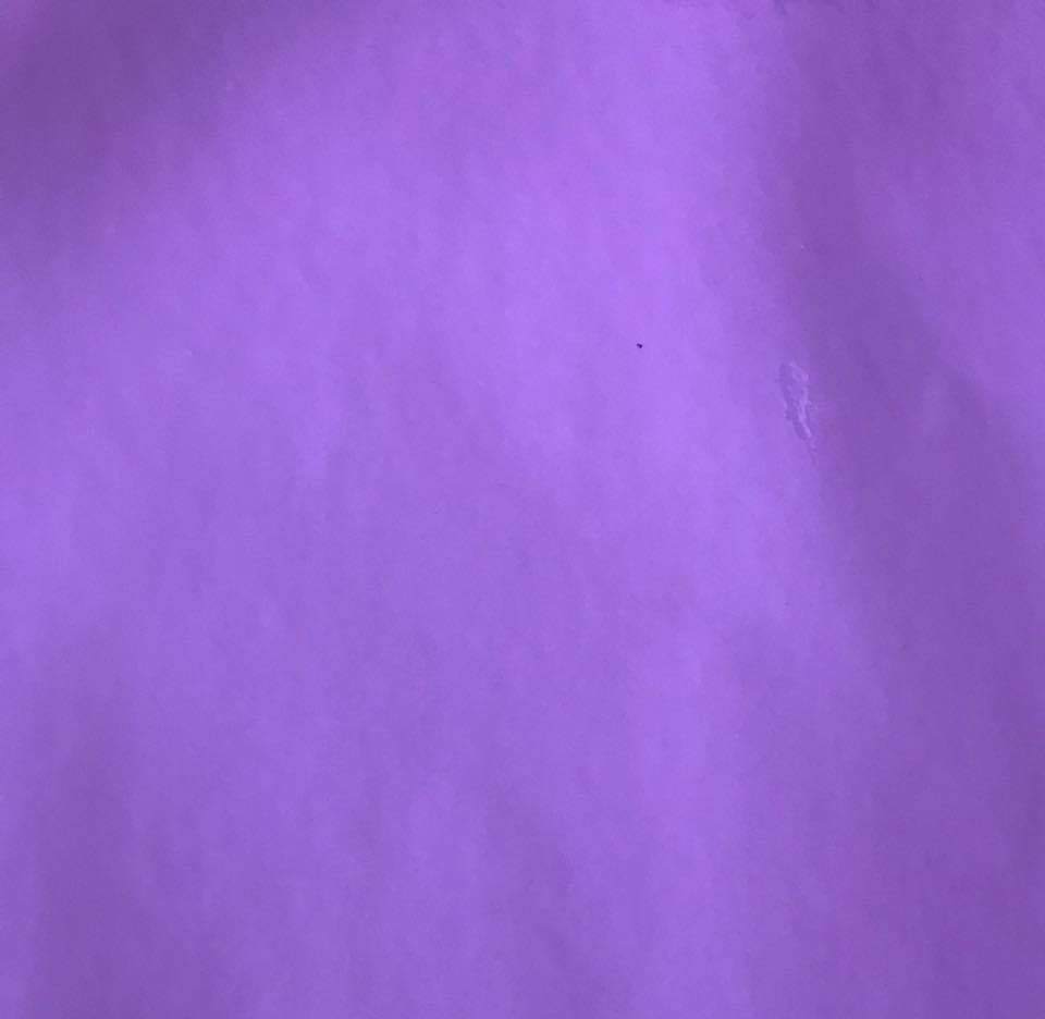 Lavender Solid Foil Embroidery Vinyl