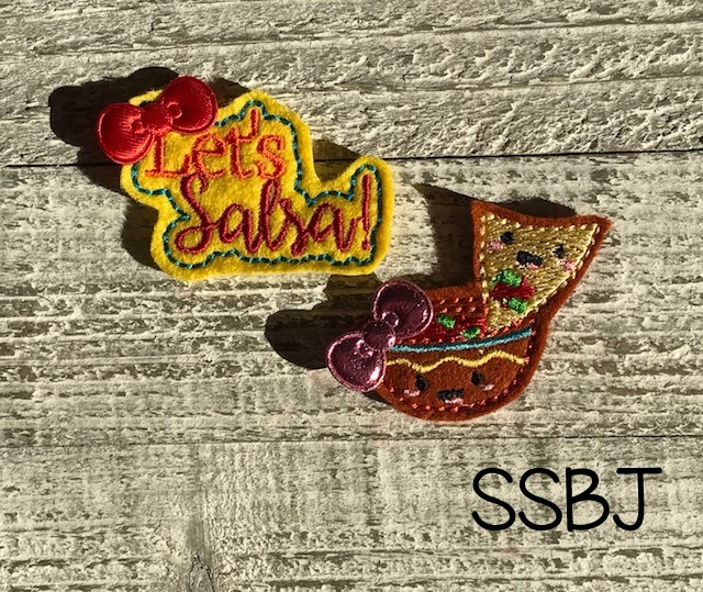 SSBJ Let's Salsa Embroidery File