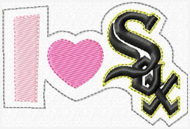 I Love Sox
