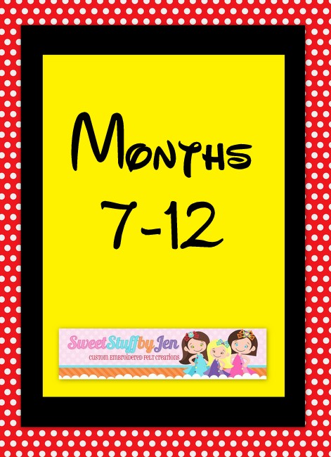 SSBJ Magical Month7-12 Embroidery File