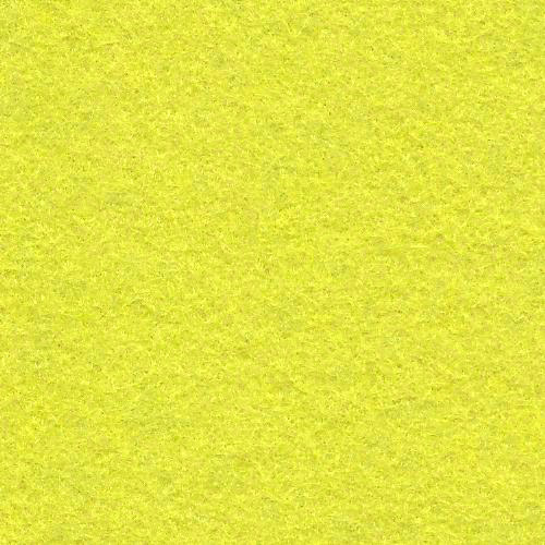 *Mellow Yellow Wool Blend Felt