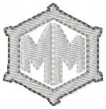 Minion Master Embroidery File