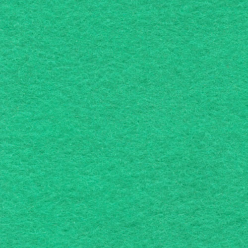 *Mint Leaf Wool Blend Felt