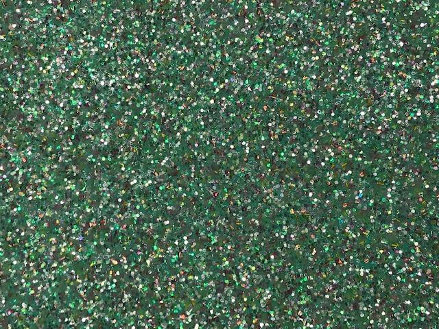 Mint Julep Sprinkles Chunky Glitter Vinyl