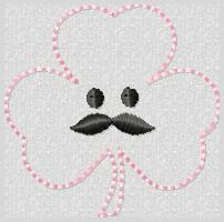 Mr Irish Embroidery File