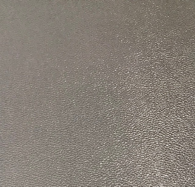 Pearl Silver Embroidery Vinyl