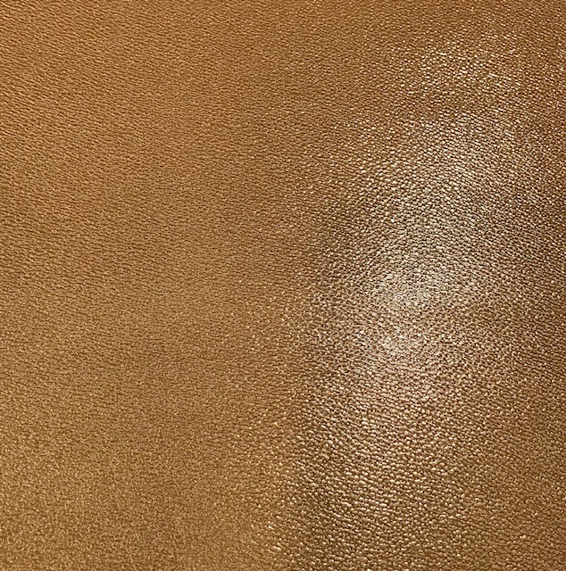 Pearl Copper Penny Embroidery Vinyl