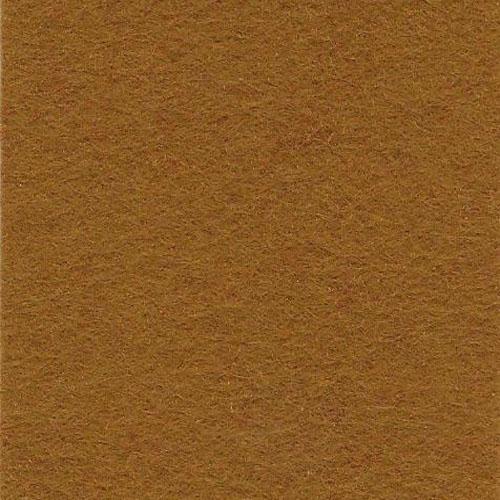 Peat Moss Wool Blend Felt