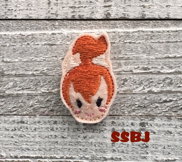 SSBJ Pebbles Embroidery File