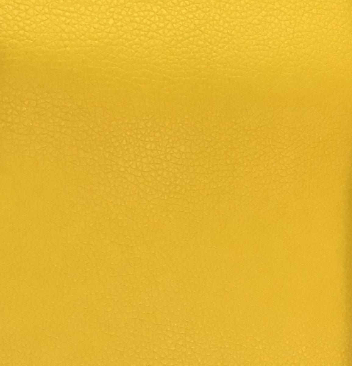 Yellow Marine Vinyl