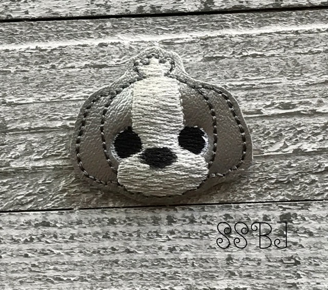 SSBJ Pet Pals Shih Tzu Embroidery File