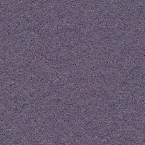 Purple Sage Wool Blend Felt