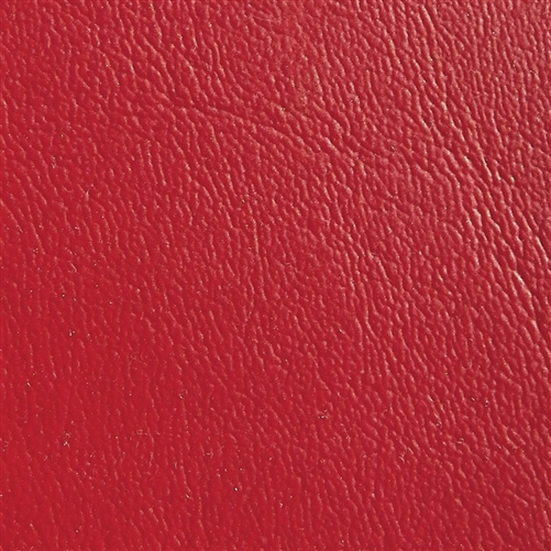Red Metallic Pearl Marine Vinyl