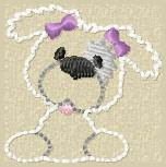 Rosie Embroidery File