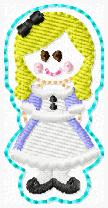 SS Alice Embroidery File BODY