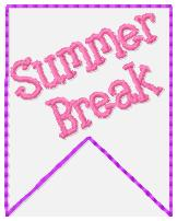 SSBJ Banner Planner Embroidery File-Summer Break
